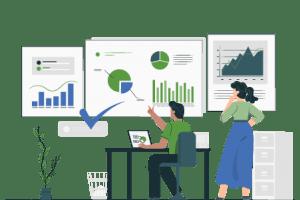 ESG rating data determiners (vector)